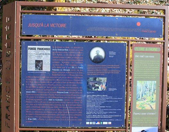 Moulin de la Resistance du Pont Lasveyras