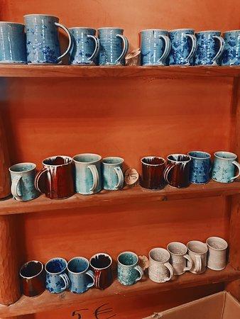 Eddi's Pottery