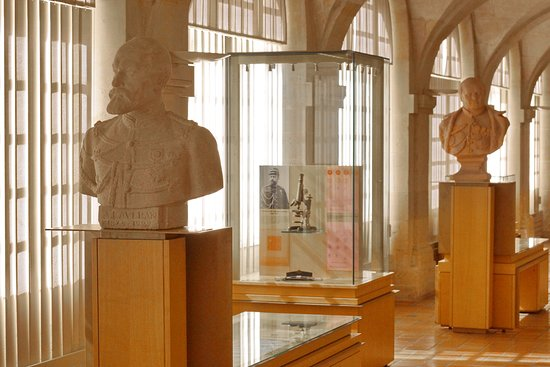 Musée du Service de Santé des Armées au Val-de-Grâce