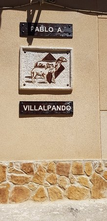 Zdjęcie Villalpando