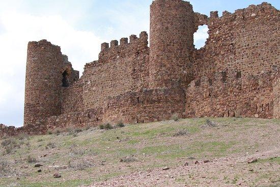 Vall de Almonacid, Hiszpania: Almonacid Castle, Toledo, Spain