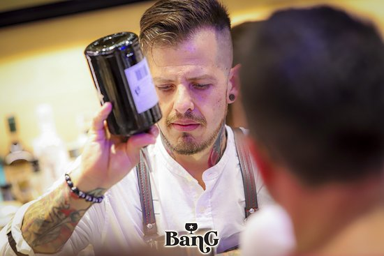 Bang Mixology Club