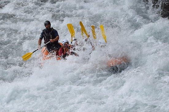 Atypik Rafting