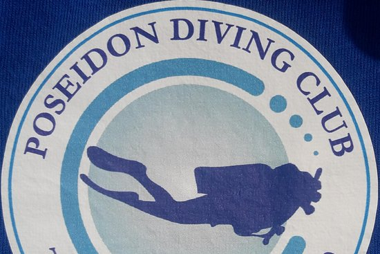‪Poseidon Diving Club‬