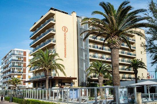 Hotel Monterrey, hôtels à Rosas