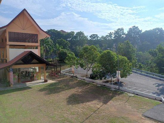Kompleks Kraf Melaka