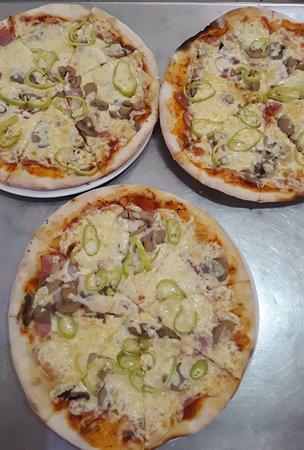 Pizza Le Amiche