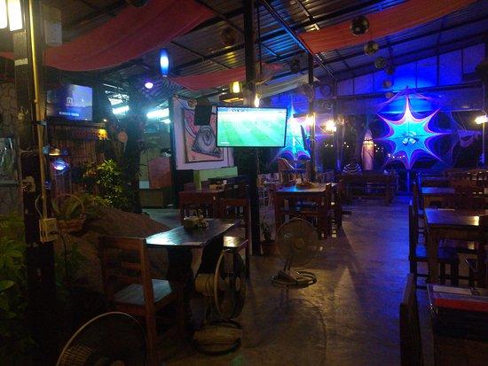 Moon Paradise Restaurant & Bar – kuva