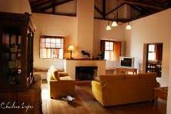 Lavras do Sul: Hotel Pousada Terra do Ouro