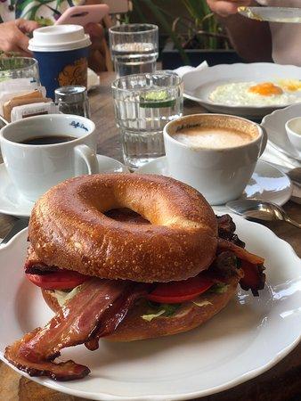 güzel kahvaltı