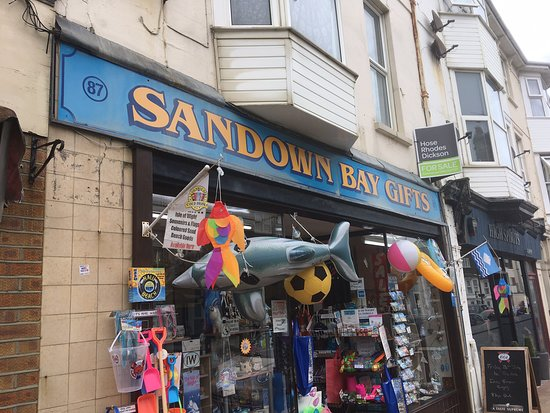 Sandown Bay Gifts