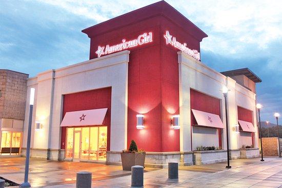 American Girl Nashville