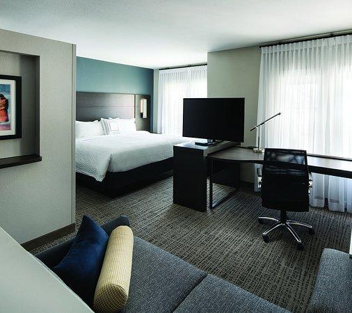 Suite - Изображение Резиденс Инн Конкорд, Конкорд - Tripadvisor