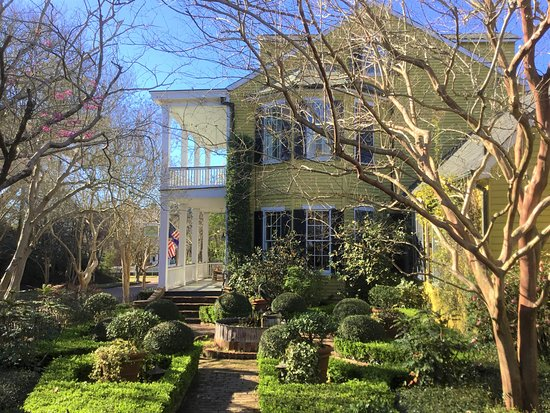 Garden Song Guest House Updated 2020 Prices B B Reviews Natchez Ms Tripadvisor