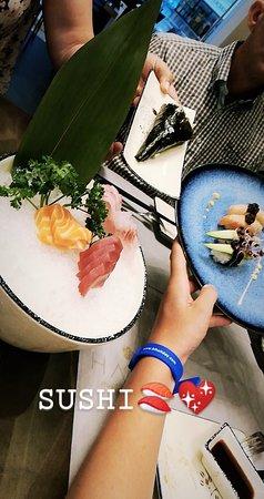 HANA oriental restaurant