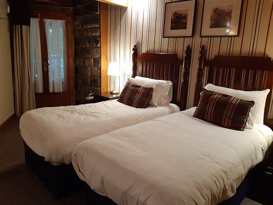 Chevin Country Park Hotel & Spa Photo