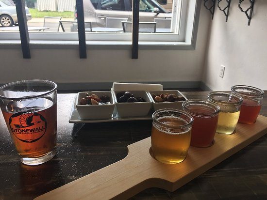 Stonewall Cider House and Meadery