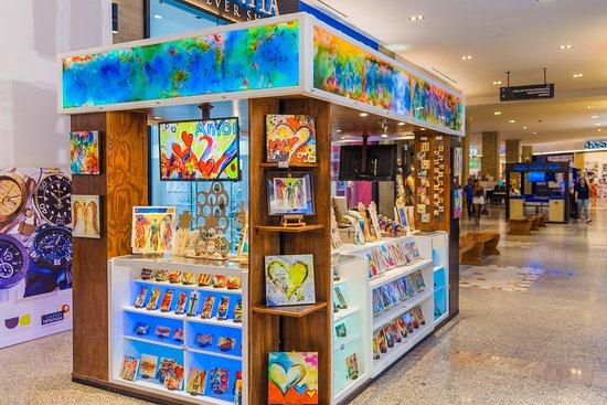 Ivan Guaderrama Gift Shop