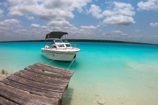 Golondrina Boat