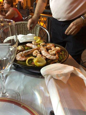 imagen Bar Restaurante Benítez en La Puebla de Cazalla