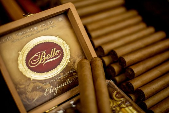 The Bello Family of Cigars - Review of Cuba Tobacco Cigar Co