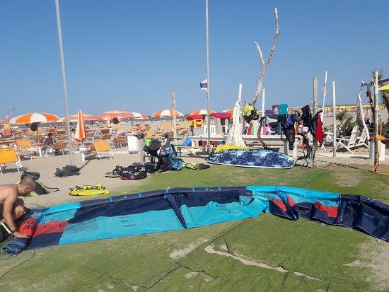 Spiaggia 151