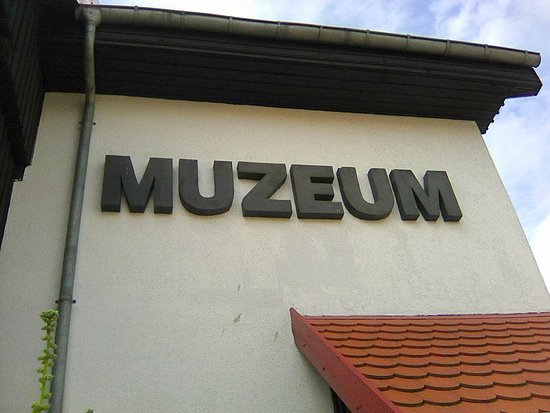Muzeum Ziemi Usteckiej