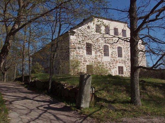Sjundbyn Linna