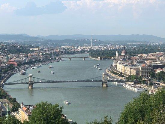 Budapest 3-Hour City Tour – fotografia
