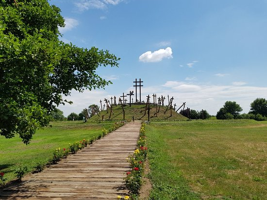 Muhi Battle Memorial