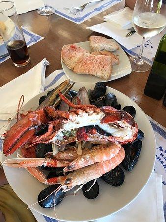 Restaurant La Marina Mataró Fotos Número De Teléfono Y Restaurante Opiniones Tripadvisor