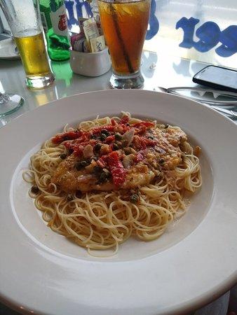Best food in Flagler