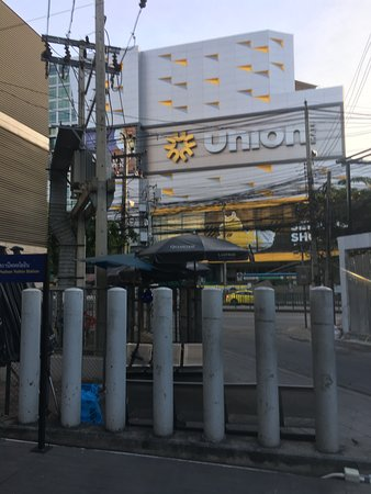 Union Mall Image