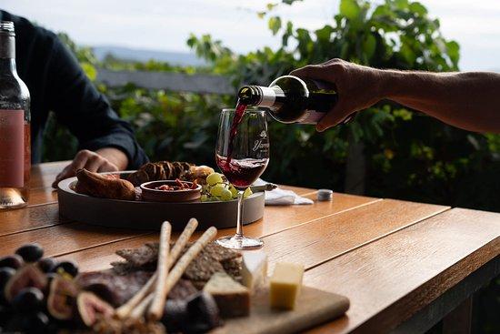 Yarran Wines