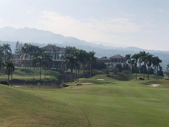 Rainbow Hills Golf Club (Bogor) - 2020 All You Need to ...