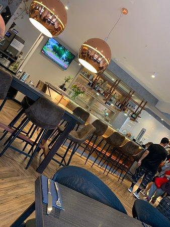 Foto de Best Western Hotel The Hague