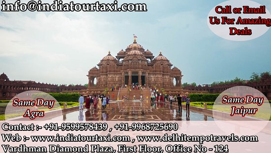 India Tour Taxi
