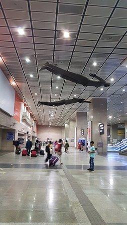Delhi Airport Metro Express (New Delhi) - 2019 What to Know
