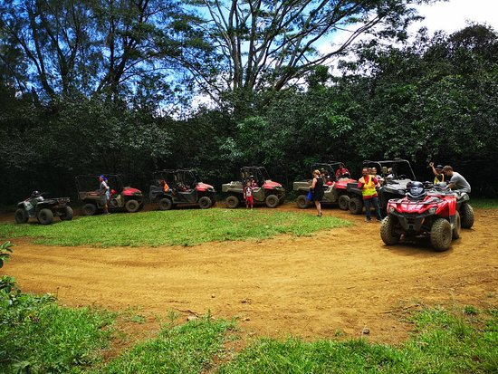 ATV Outfitters Hawaii (Kapaau) - UPDATED 2019 - All You Need
