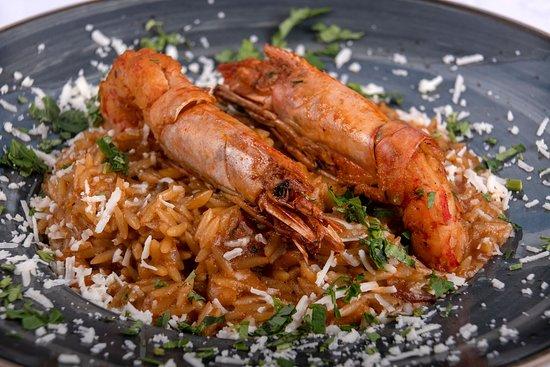 Vranas, Hy Lạp: traditional greek food