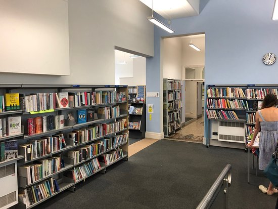 Truro Community Library