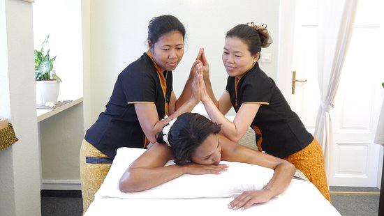 BaanLeela Traditionelle Thaimassage
