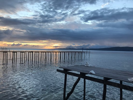 Kri Island ภาพถ่าย