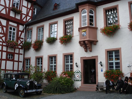 Bromserhof