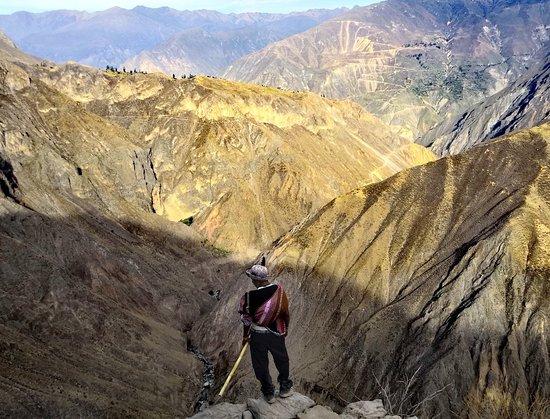 Ok Peru Viajes & Turismo