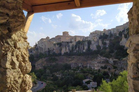 Mirando pa Cuenca - Visitas y excursiones guiadas