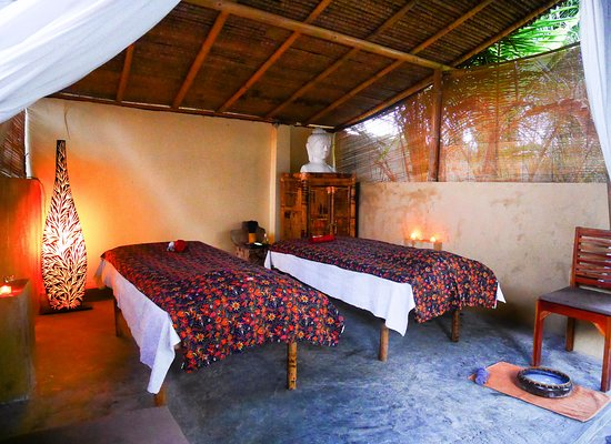 ID ZEN SPA SELONG at Tiki Lodge Lombok