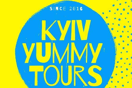 ‪Kyiv Yummy Tours‬