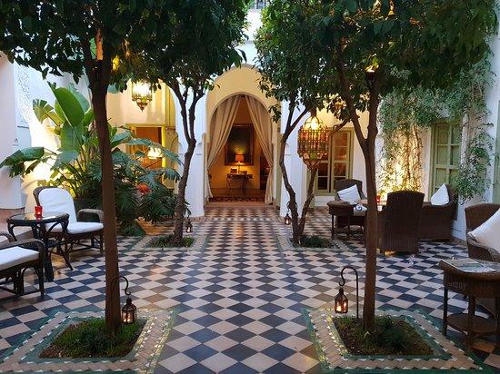 Riad Camilia, the Riad and More, hoteles en Marrakech