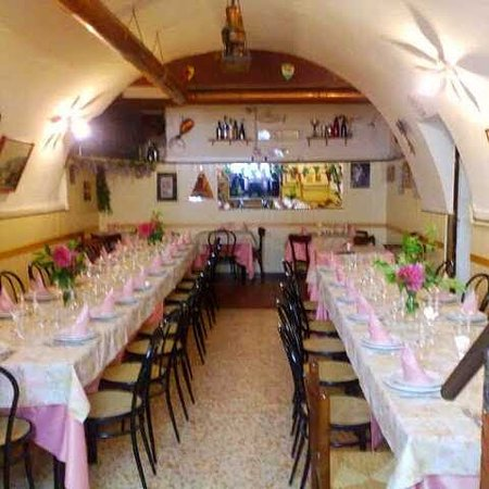 immagine La Tavernetta In Rieti